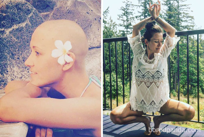 I'll Never Forget Who I Was, Where I Have Come From, All The Hard Work, The Painful, Yet Enlightening Growth Process In Becoming The Woman I Am Today. 2 Years Cancer Free