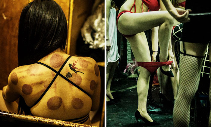 Photographer Documents The Secret Side Of The China's Underground Club Life