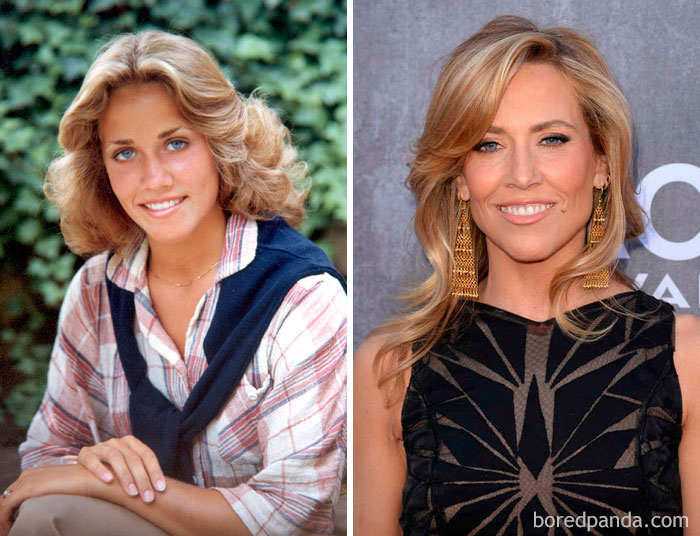 Sheryl Crow Was A Music Teacher In An Elementary School
