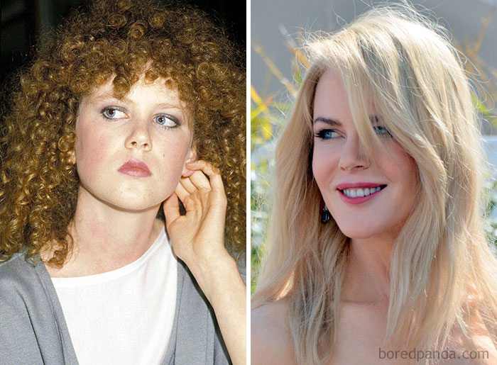 Nicole Kidman Studied Massage So She Could Help Her Mother, Who Was Diagnosed With Breast Cancer, With Physical Therapy
