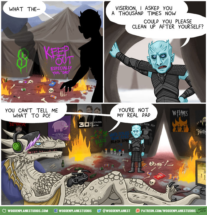 Game Of Thrones, Season 7, Episode 6
