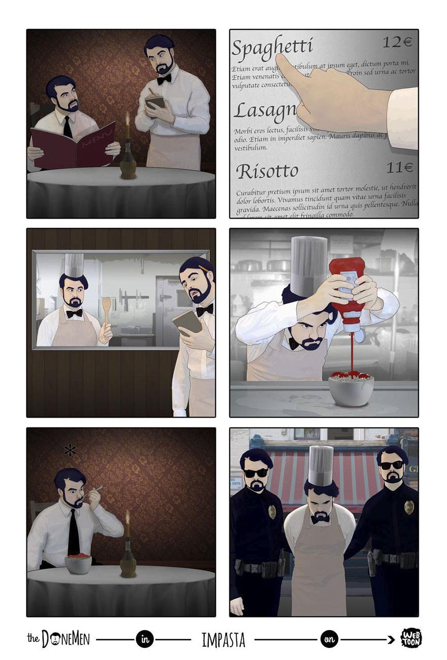 Comics-the-dane-men-david-daneman