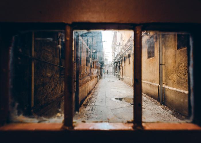 Prison La Modelo: Get Into The Dark Side Of Barcelona
