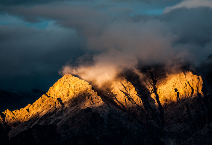 The Extreme Weather Of Dolomites That I Photographed In All Seasons