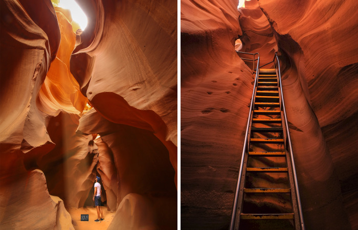 We Photographed A Magical Underground World Carved Out By Water