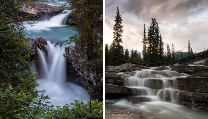 I Cycled The Canadian Rockies To Photograph The Landscapes