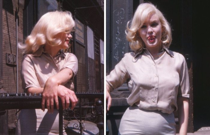 These Photos Of Marilyn Monroe Pregnant Are Rare And Wonderful