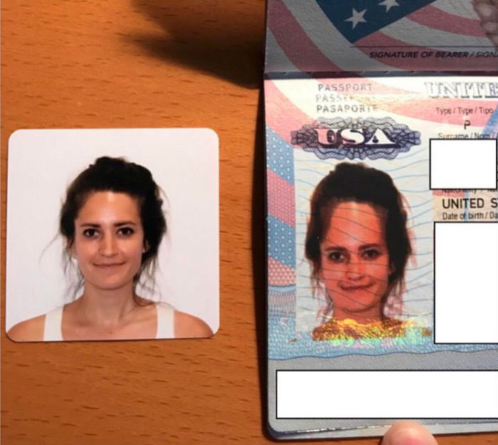 The State Department Nailed My Girlfriends Passport