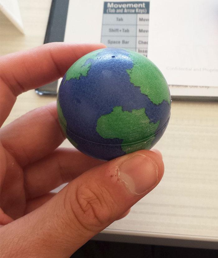 Este mundo no tiene Europa