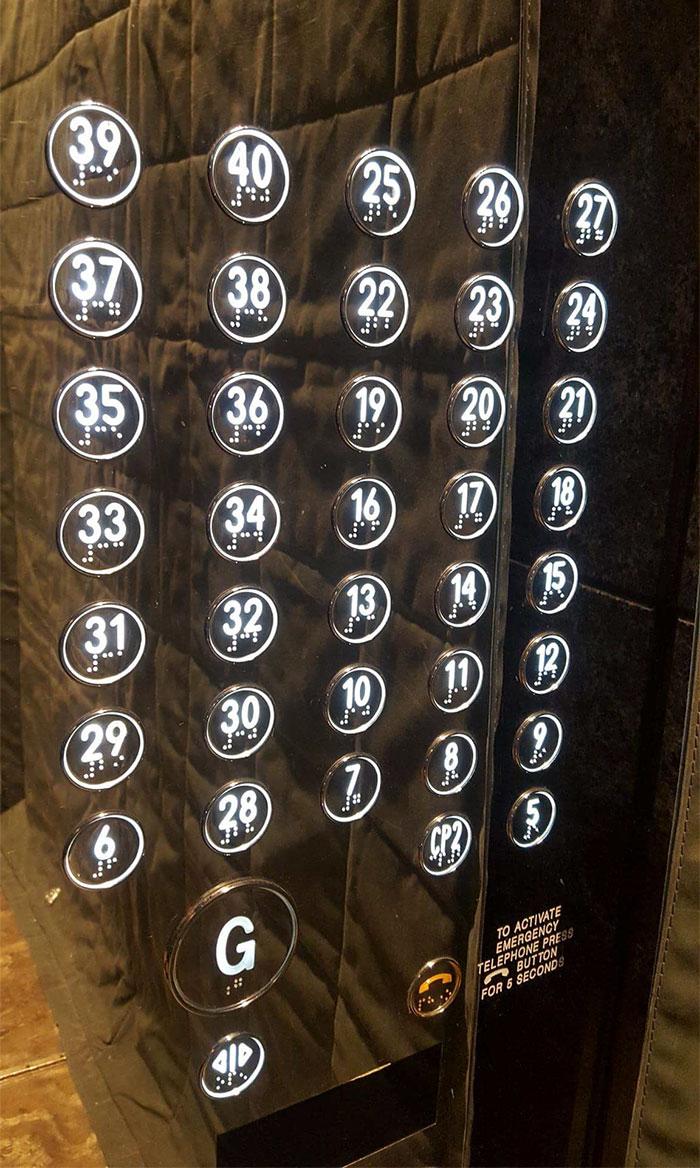 This Elevator