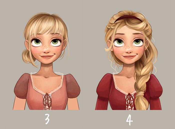 disney-princesses-hairdos-reimagined-pastelette-2