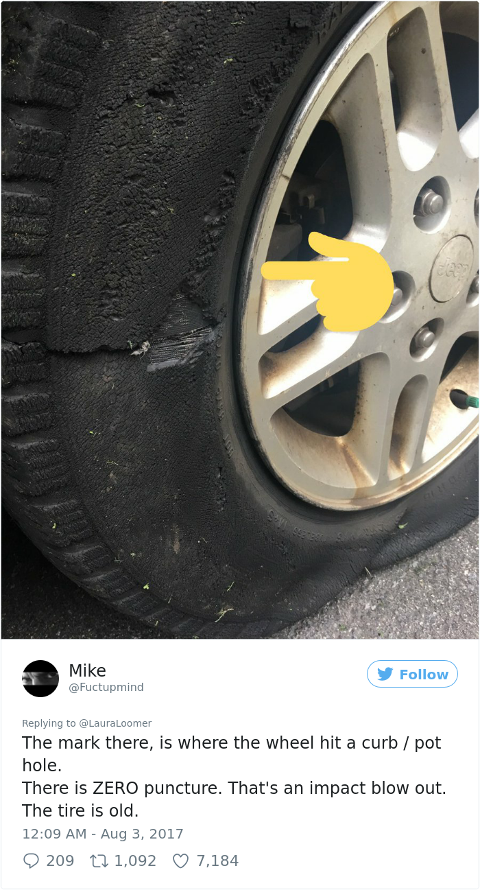 fake-slashed-tire-tweet-laura-loomer (1)