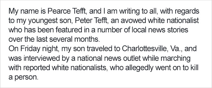 father-publicly-disowns-son-charlottesville-violence-pearce-tefft- (1)