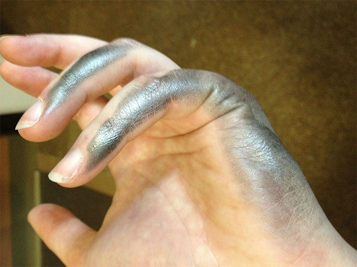 10+ Pics That Reveal The Horrors Of Being Left-Handed