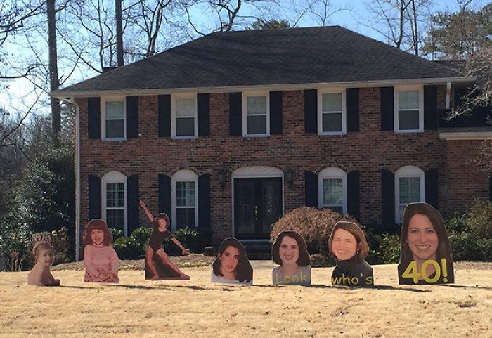 Este es el patio de los vecinos hoy