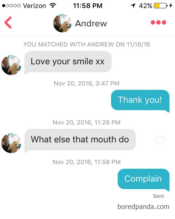 Funny Women Comebacks
