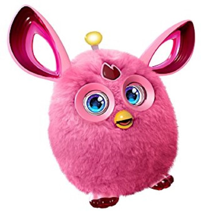 Youtuber Softhacks Toy Furby Connect, And The Results Are Amazing