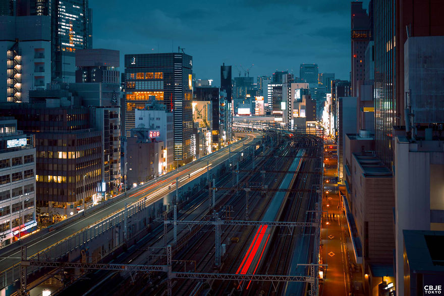 Meet Cody Ellingham, The Photographer Shooting The Neon Nights Of Tokyo