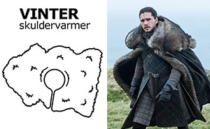 IKEA Releases Instructions How To Make 'Game Of Thrones' Cape After Costumer Reveals Actors Wore IKEA Rugs