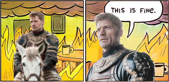 82 Of The Most Hilarious Reactions To This Week's Game Of Thrones