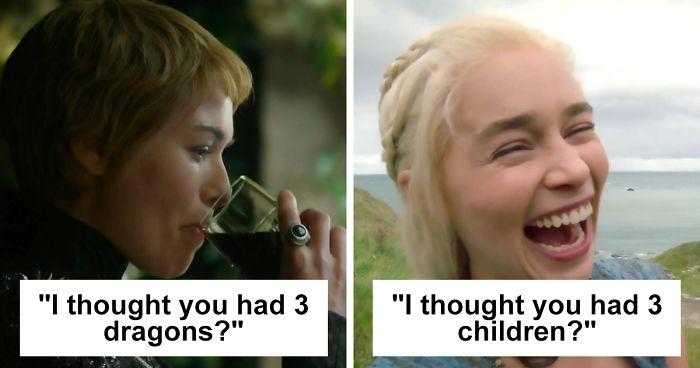Resultado de imagem para Game of thrones funny