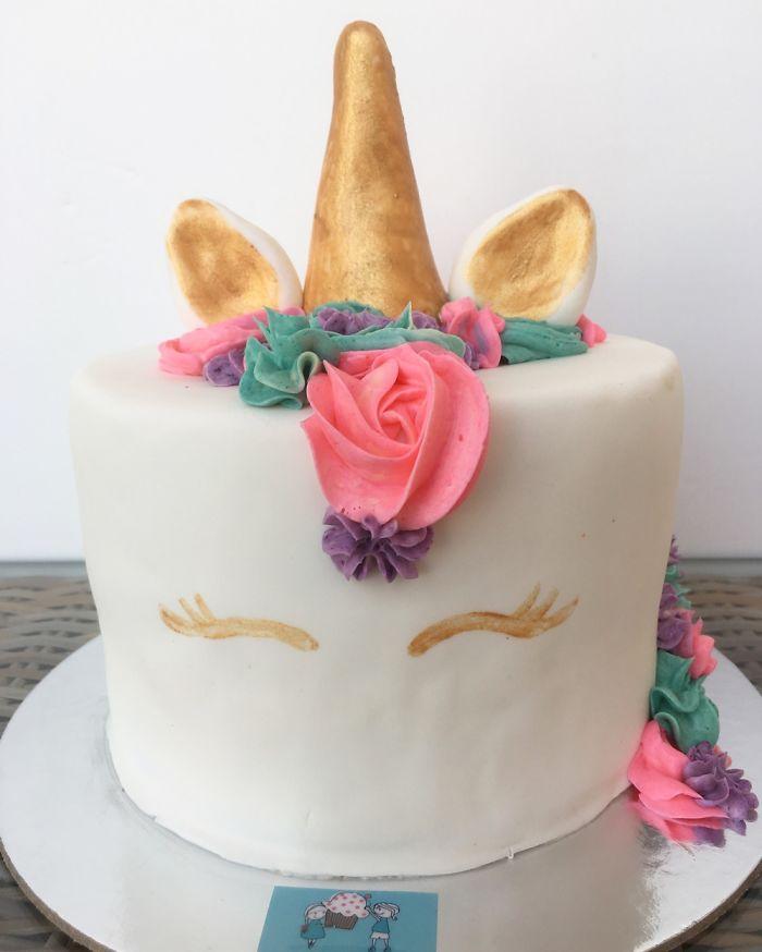 This Baker Has Taken Unicorns To The Next Level