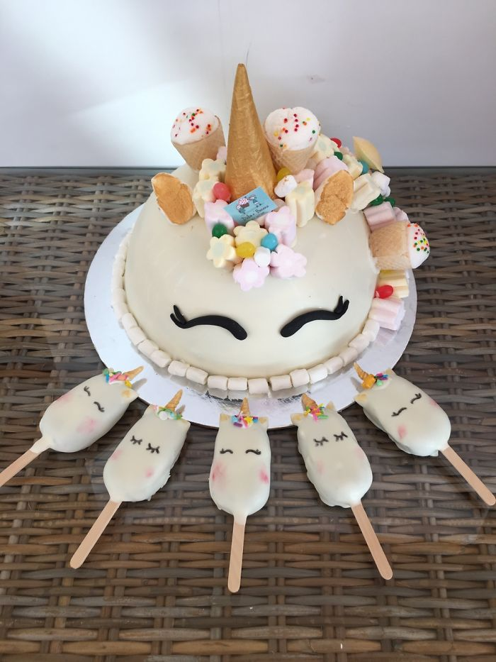 This Baker Has Taken Unicorns To The Next Level
