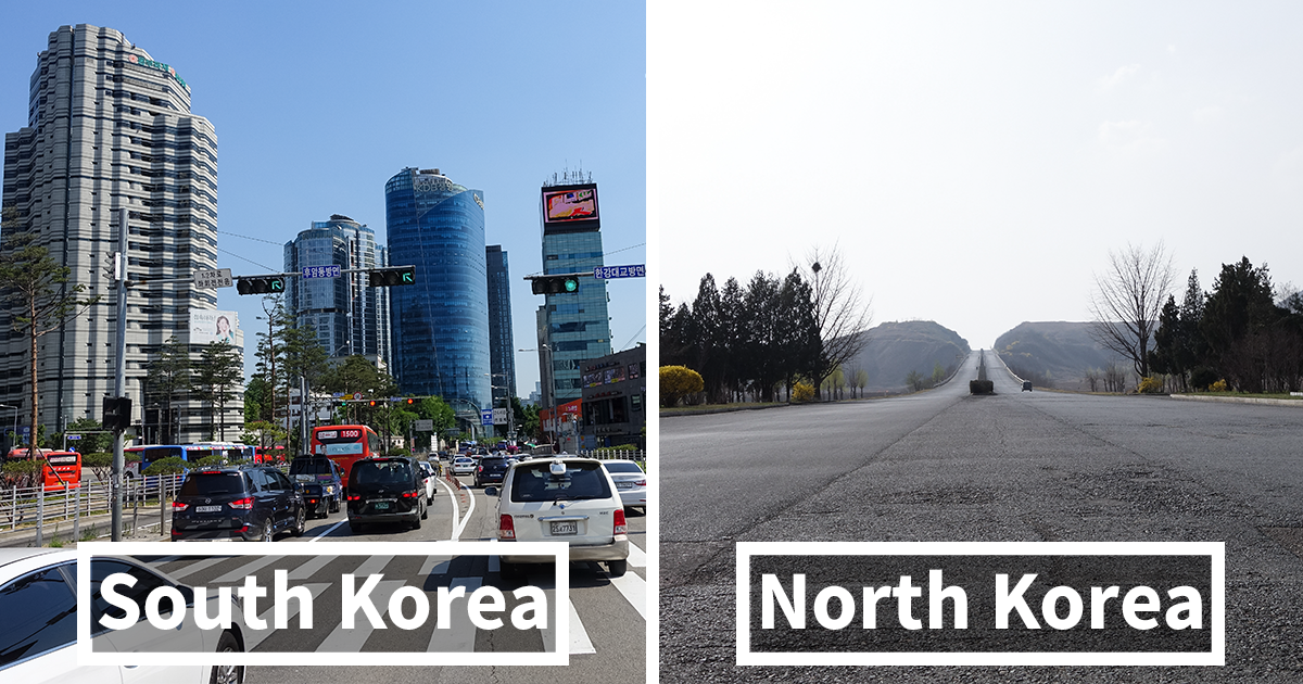 North Korea (Kim Jong-un)