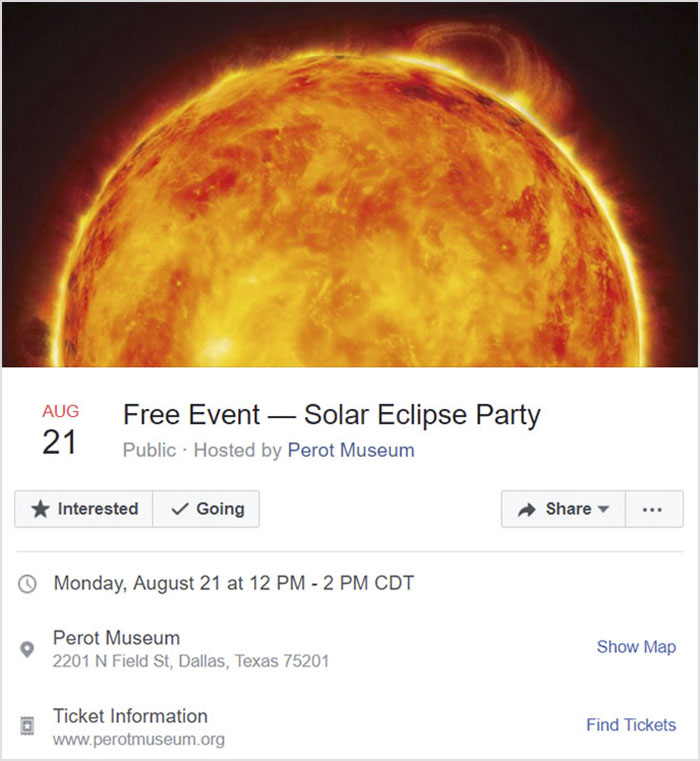 This Mom Just Asked To Reschedule Solar Eclipse And The Internet