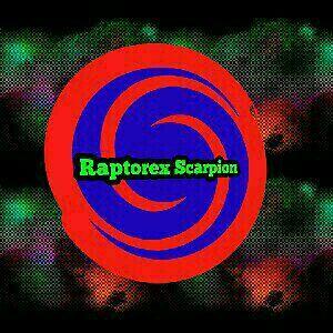 Raptorex