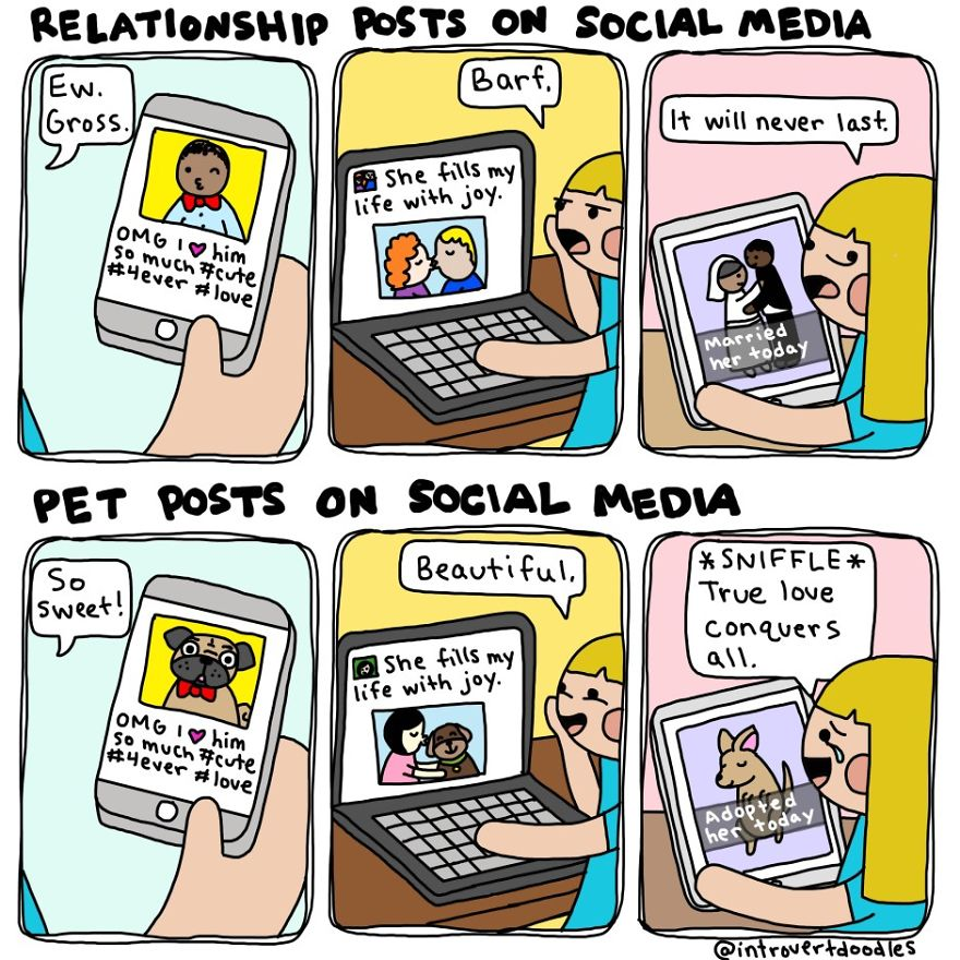 10 Comics Only Dog Lovers Will Appreciate