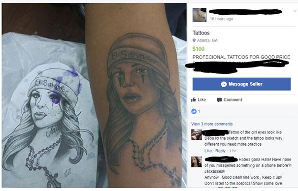 Facebook At It Again