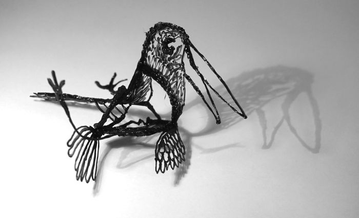 The Most Valuable Results After 5 Months Of Drawing With A 3D Pen