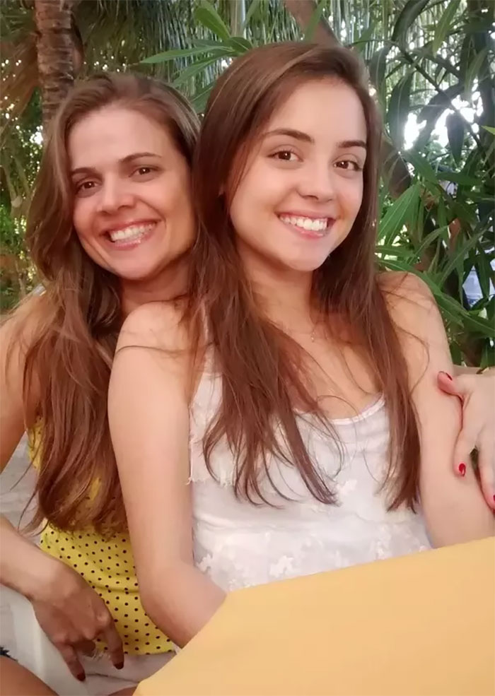 Mother daughter nude photos
