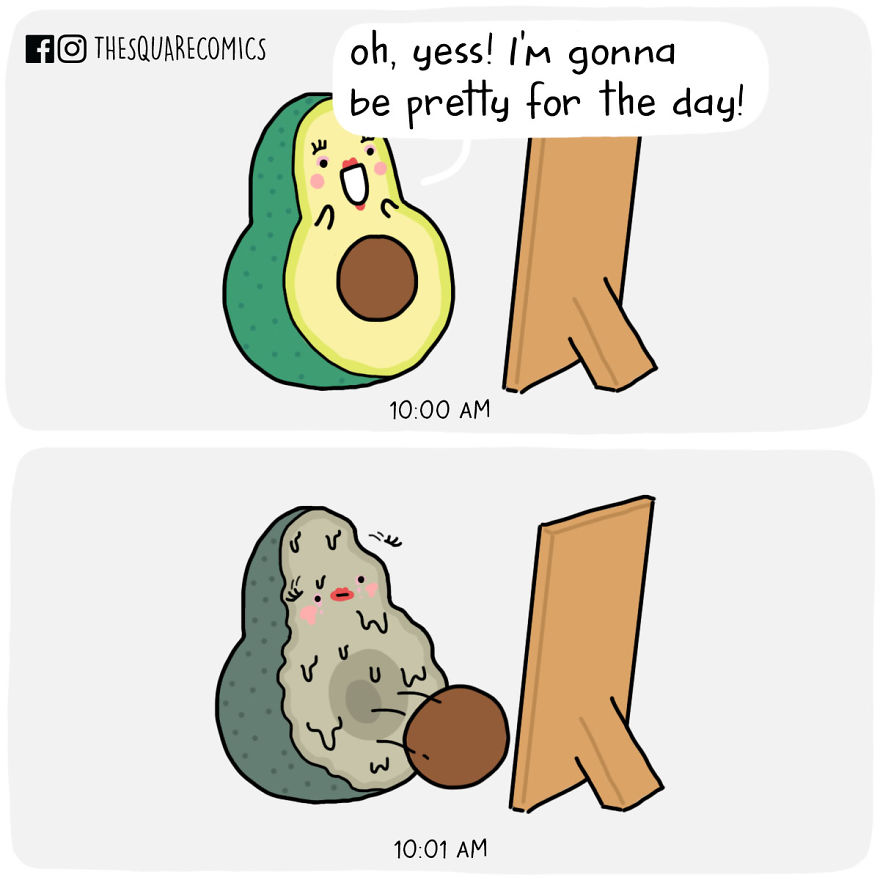 What If Inanimate Objects/animals Could Speak? (part 2) (20+ Pics)