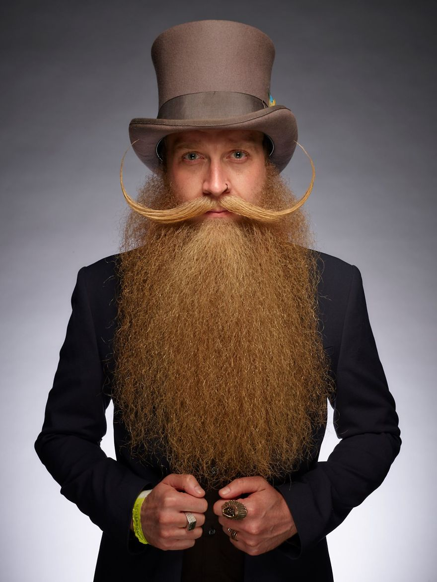 10 of the best beards from 2017 world beard and mustache championship. Black Bedroom Furniture Sets. Home Design Ideas
