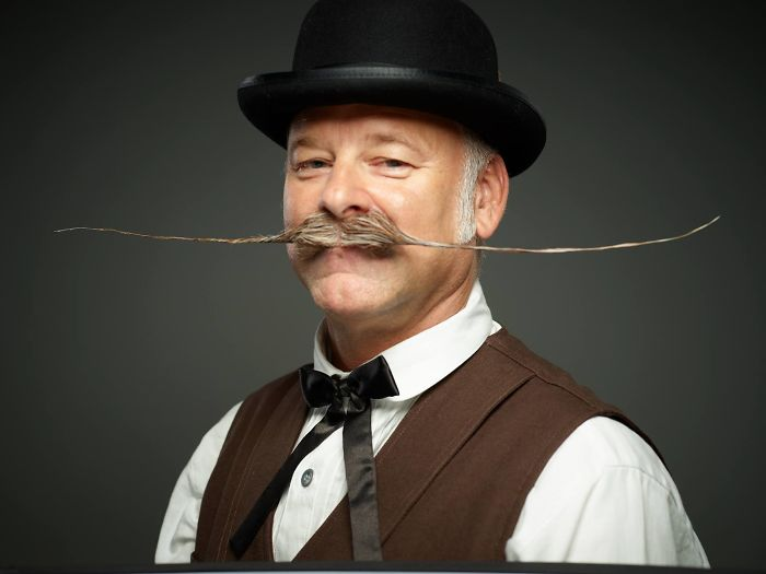 2017 World Beard And Mustache Championships