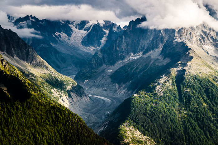 Best Day Hike In Chamonix