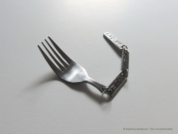 The Uncomfortable Fork