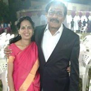 Prabha Menon