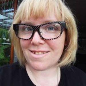 Cecilie Hammershøy