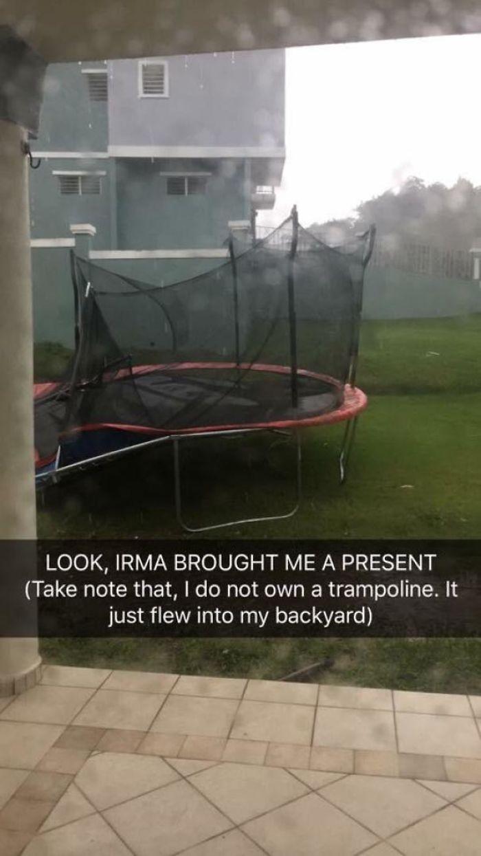 Thanks Irma!
