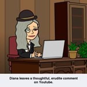 Diana Ward