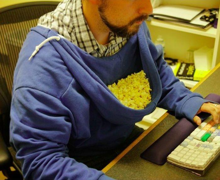 Useful Life Hack For Workaholics