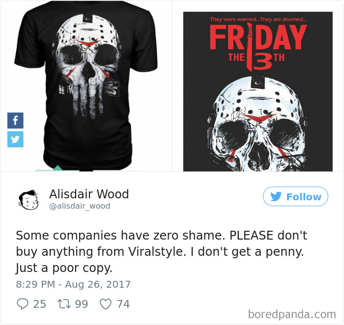 Viralstyle Stealing From Artists