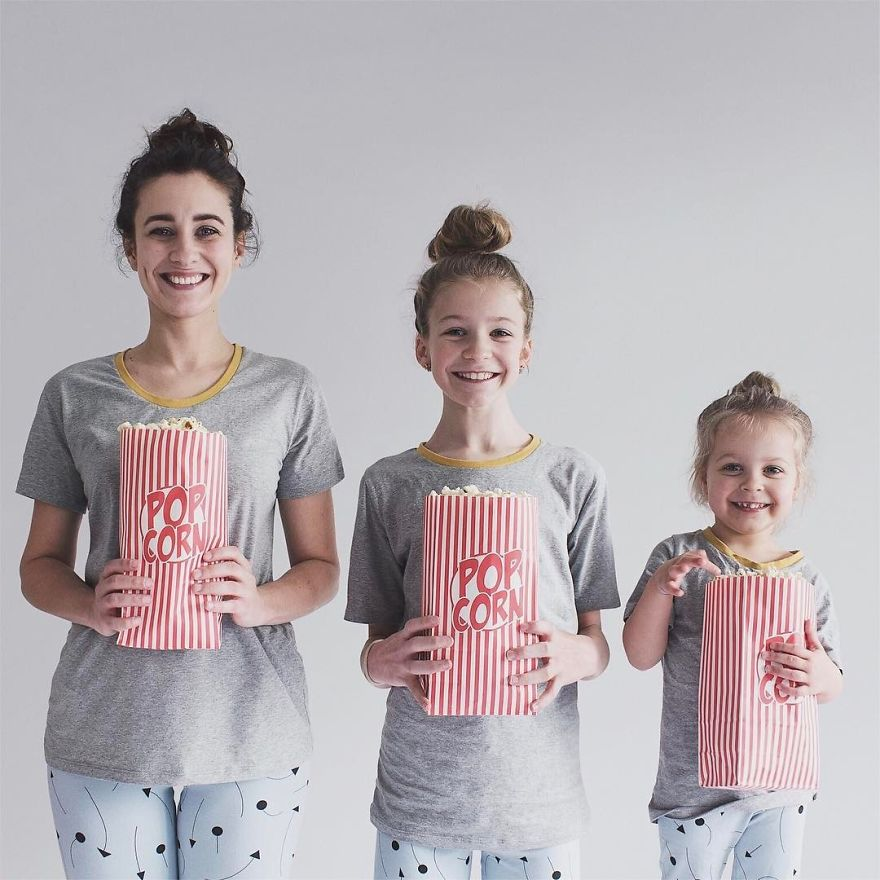 Mom-Two-Daughters-Portraits-All-That-Is-Three