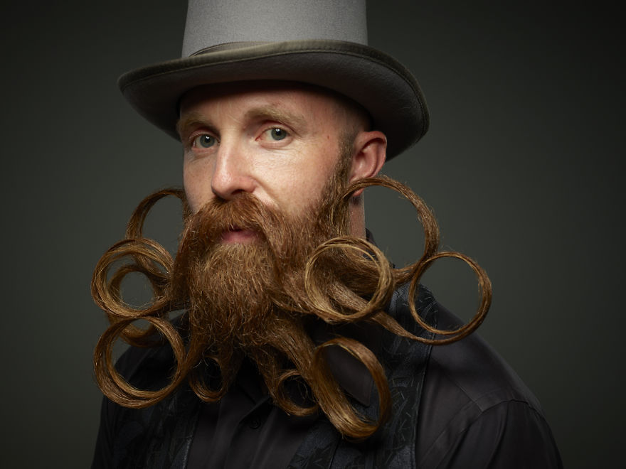 2017 World Beard And Mustache Championships