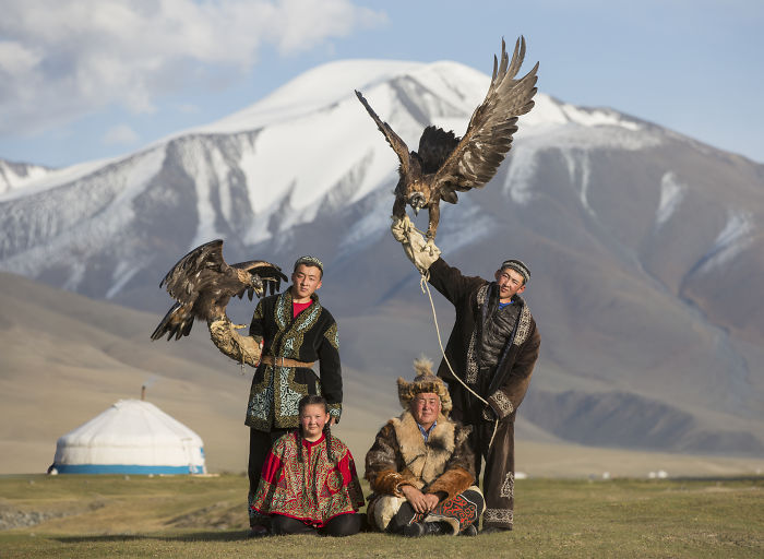 best Photography Locations In Mongolia