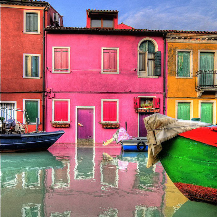 Colors.. From Burano