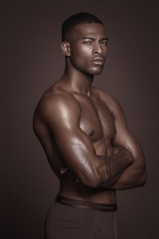 Skin Tones: London Photographer Captures Portraits To Celebrate Diversity